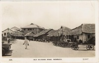 Old Kilindini Road, Mombasa