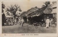Miembe Tayari Road, Mombasa