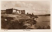 Fort Mombasa