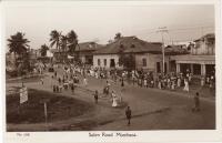 Salim Road, Mombasa