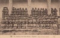 Groupe de Sœurs indigènes