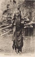 La corvée de bois