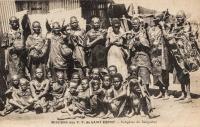 Indigènes du Zanguebar