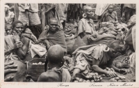 Limuru Native Market