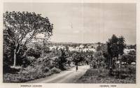 Kampala, Uganda - General View