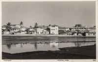 Zanzibar. General View
