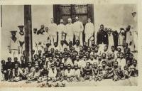 nil( Ancienne photo d'Esclaves délivrés)