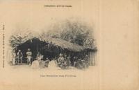 Une Réception chez Foumba