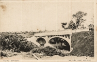 Ruiru Bridge - British East Africa