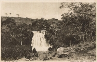 Thika Falls