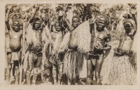 nil (A group of Pygmies)