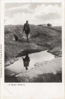 A Masai Reflects