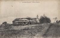 Entebbe (Uganda) - Catholic Mission