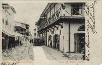 Vasco da Gama Street