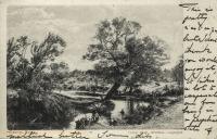 Kedong River