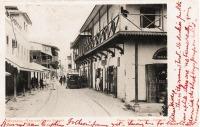 Mombasa, Vasco-de-Gama Street