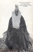 The King of N'Kole - B.E.A. Ouganda
