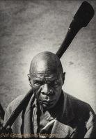 Bunyoro Executioner, Uganda