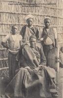 Chief Luba who was commissionned by Mwanga to kill Bishop Hannington