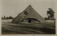 Mtesa s Tomb, Kampala