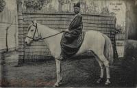 King Daudi of Uganda