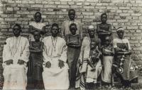 nil (Christian family)