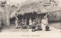 Kisubi (Uganda) Famille Chrétienne