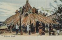Builders at Uganda