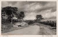 Jinja-Kampala Road