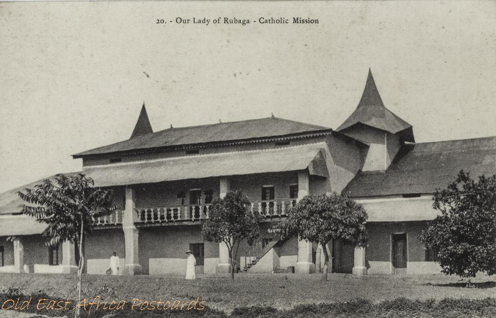 Our Lady of Rubaga