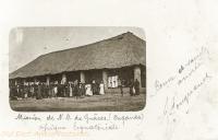 Mission de N.D. des Grâces (Ouganda)