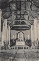 Ouganda - Eglise de Nalidere