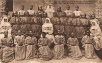 Noviciat des Sœurs indigènes (Uganda)