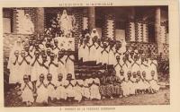 Enfants de la Première communion