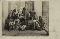 Suore Bianche e figlie di Maria o suore indigene