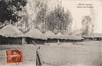 KISUBI (Uganda) Hôpital des Dormeurs