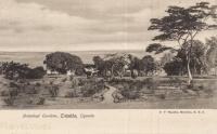Botanical Gardens, Entebbe, Uganda