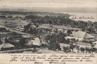 Entebbe and Victoria Nyanza