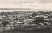 Entebbe, Uganda - Panorama