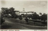 High Court, Kampala
