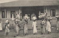 Kampala (Mengo) Post Office, Uganda