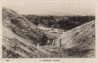 A Landscape, Uganda