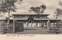 King's School, Budo (C.M.S.) Uganda