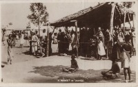 A Market in Uganda