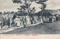 Namirembe Market