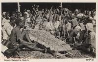 Busoga Xylophone, Uganda