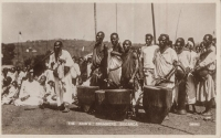 The King's Drummers, Buganda