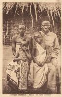 Mhonda - Une famille chrétienne