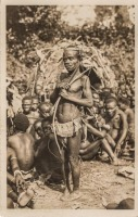 nil (A group of Pygmies)