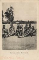 Bakonjo People - Rwenzori